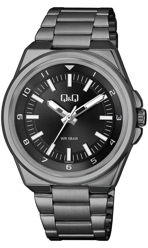 QQ QZ68-402 - zegarek męski