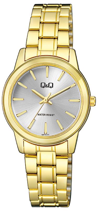 QQ QZ71-001 - zegarek damski