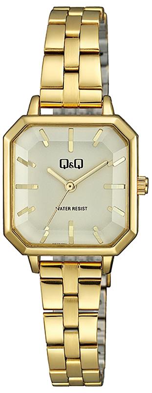 QQ QZ73-001 - zegarek damski