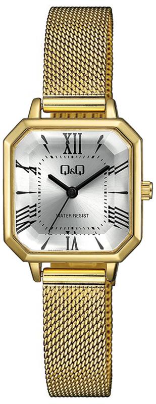 QQ QZ73-007 - zegarek damski