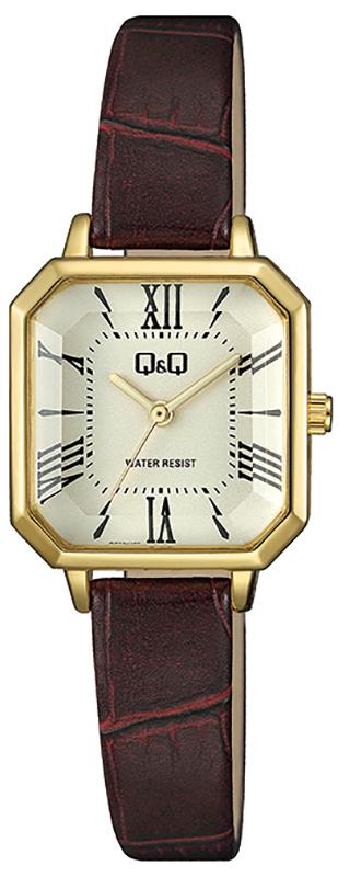 QQ QZ73-107 - zegarek damski