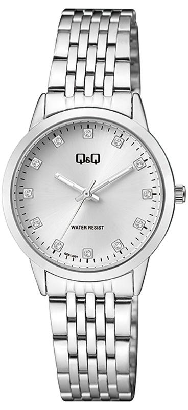 QQ QZ81-201 - zegarek damski