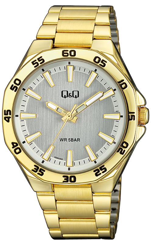 QQ QZ82-001 - zegarek męski