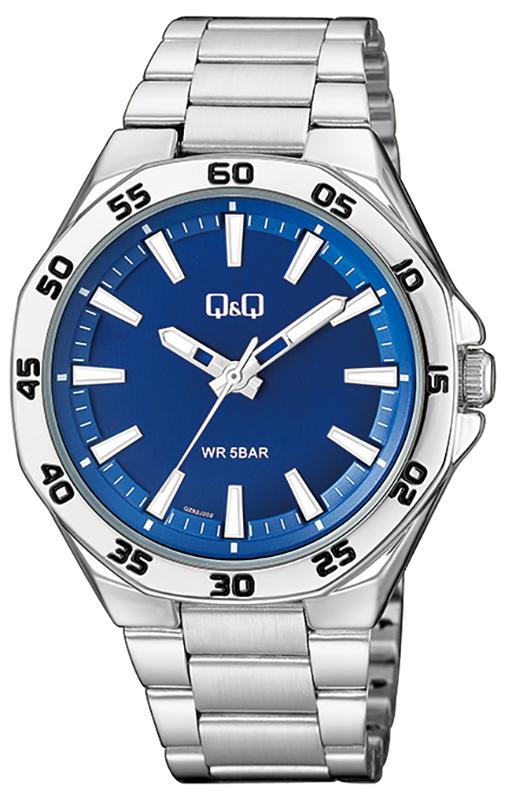 QQ QZ82-202 - zegarek męski