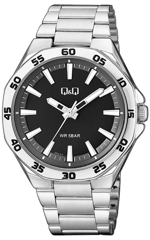 QQ QZ82-212 - zegarek męski