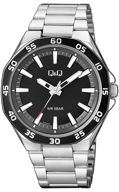 QQ QZ82-402 - zegarek męski
