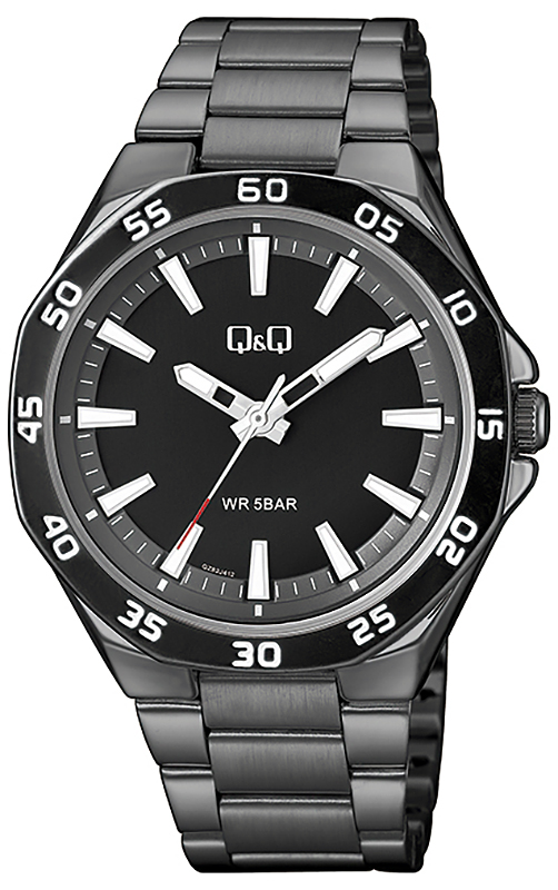 QQ QZ82-412 - zegarek męski