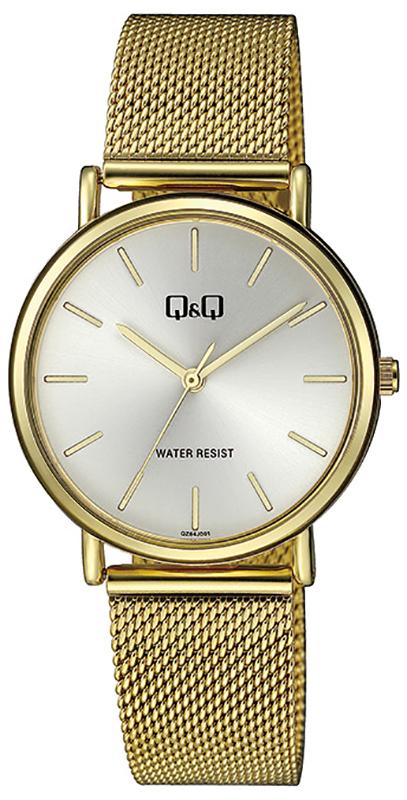 QQ QZ84-001 - zegarek damski
