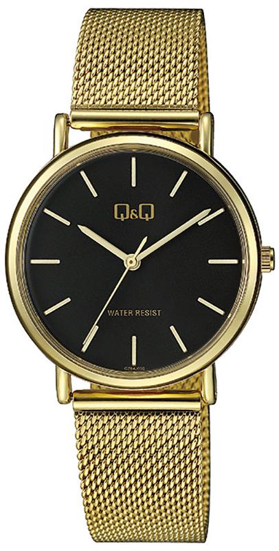 QQ QZ84-002 - zegarek damski