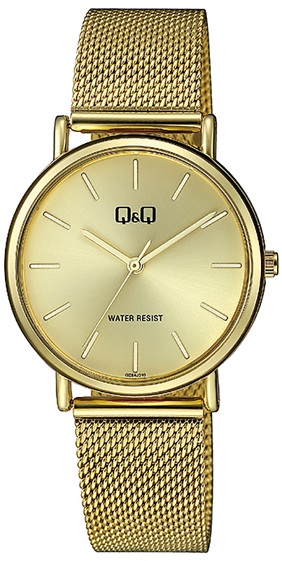 QQ QZ84-010 - zegarek damski