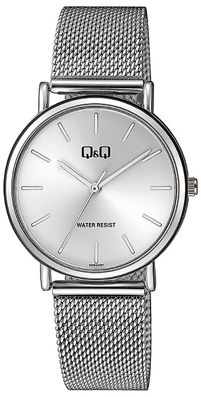 QQ QZ84-201 - zegarek damski