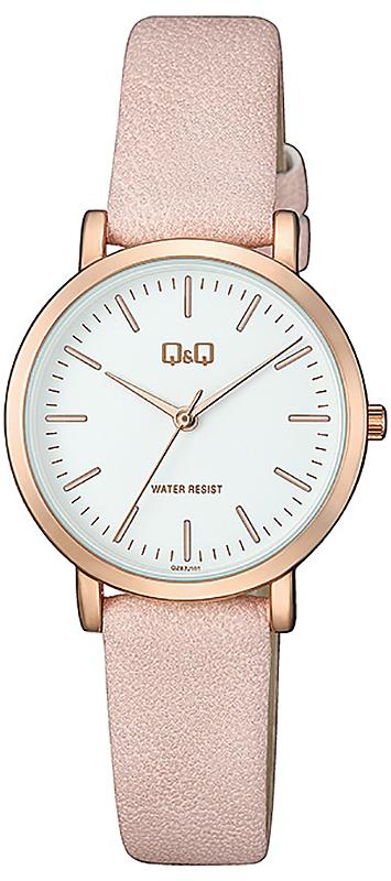QQ QZ87-101 - zegarek damski