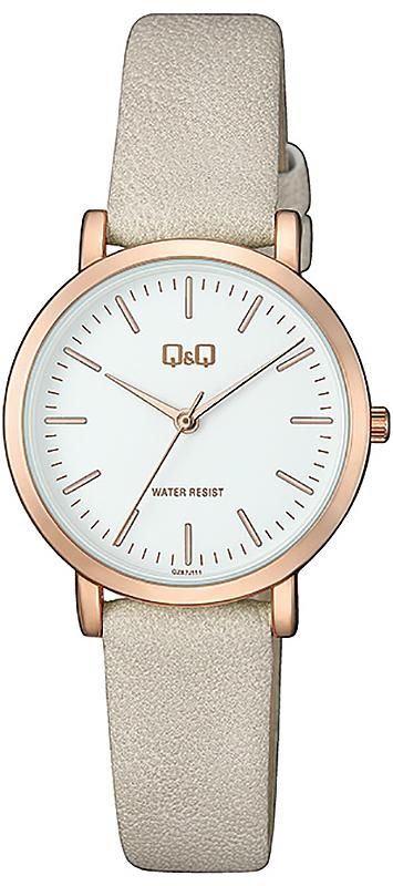 QQ QZ87-111 - zegarek damski