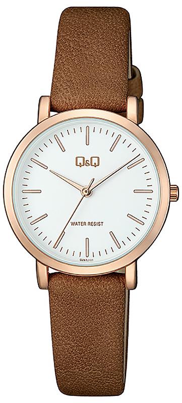 QQ QZ87-121 - zegarek damski