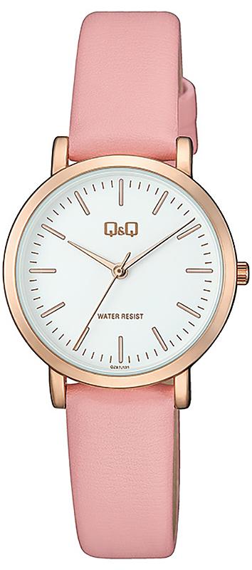QQ QZ87-131 - zegarek damski