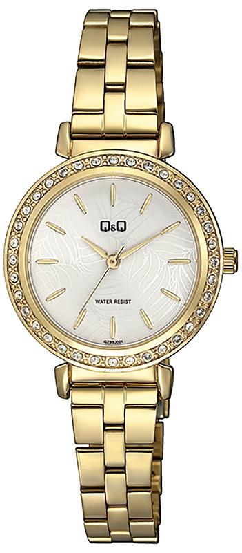 QQ QZ89-001 - zegarek damski
