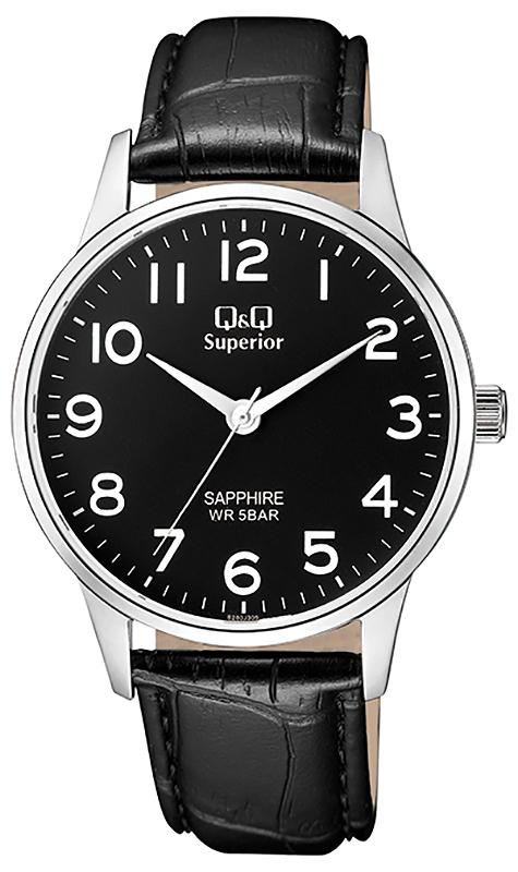 QQ S280-305 - zegarek męski