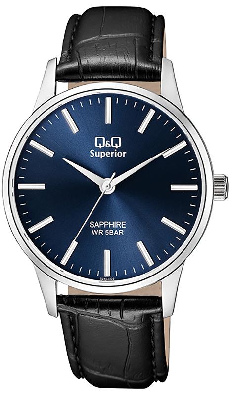 QQ S280-322 - zegarek męski