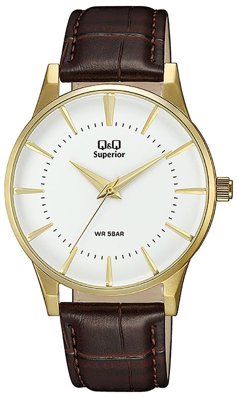 QQ S398-101 - zegarek męski