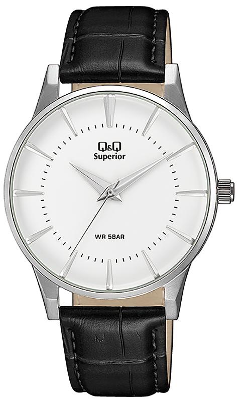 QQ S398-301 - zegarek męski