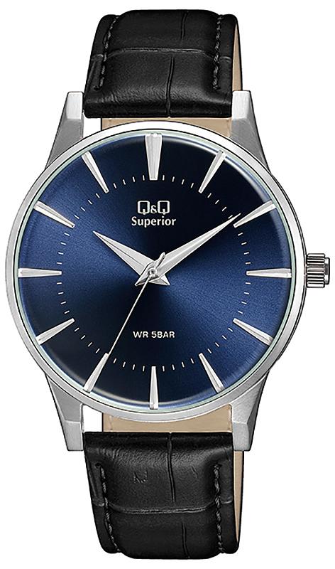 QQ S398-302 - zegarek męski