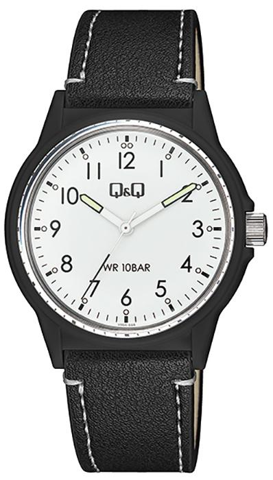 QQ V00A-08V - zegarek męski