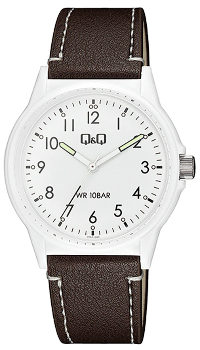 QQ V00A-09V - zegarek męski