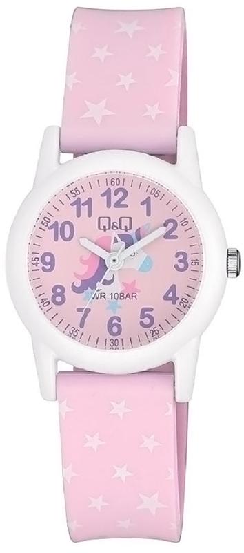 QQ VR99-013 - zegarek dla dziewczynki