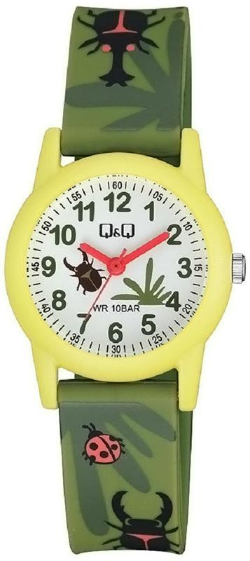 QQ VR99-016 - zegarek dla chłopca