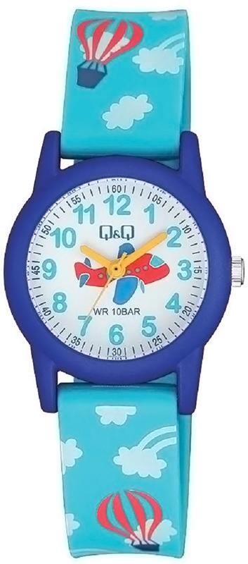 QQ VR99-018 - zegarek dla chłopca