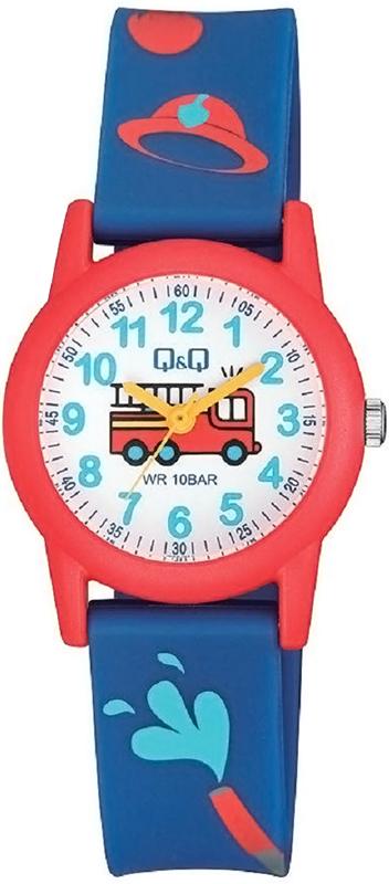 QQ VR99-019 - zegarek dla chłopca