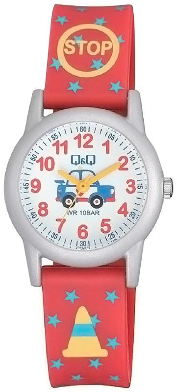 QQ VR99-020 - zegarek dla chłopca