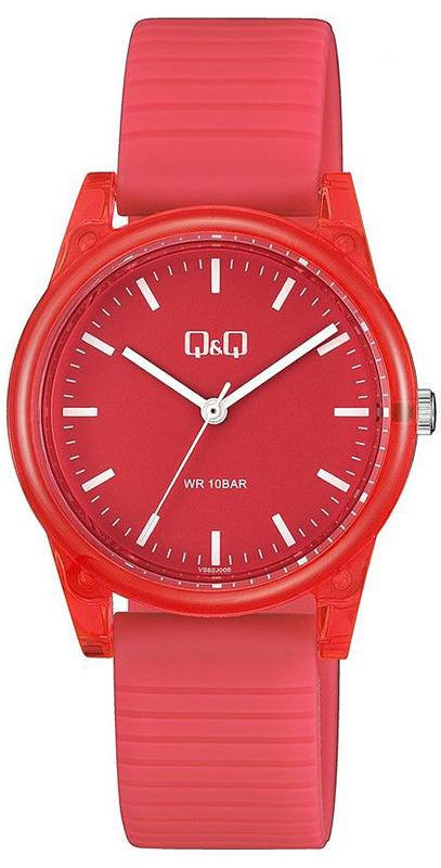 QQ VS62-006 - zegarek damski