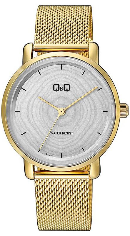 QQ QZ46-001 - zegarek damski