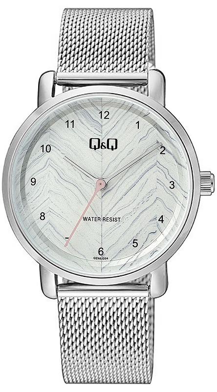 QQ QZ46-204 - zegarek damski