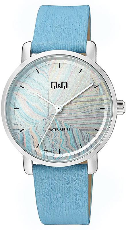 QQ QZ46-301 - zegarek damski