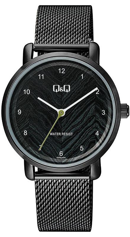 QQ QZ46-405 - zegarek damski