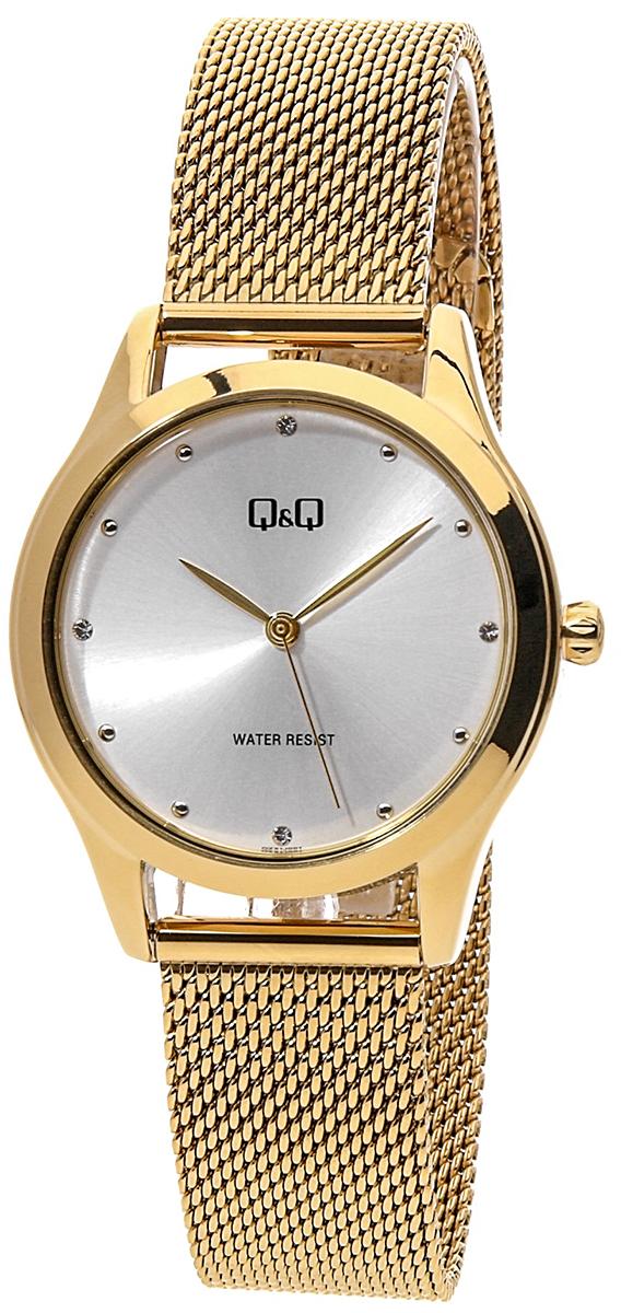 QQ QZ51-001 - zegarek damski