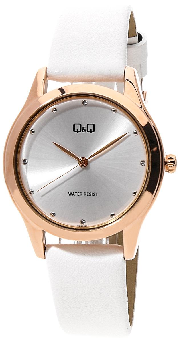 QQ QZ51-111 - zegarek damski