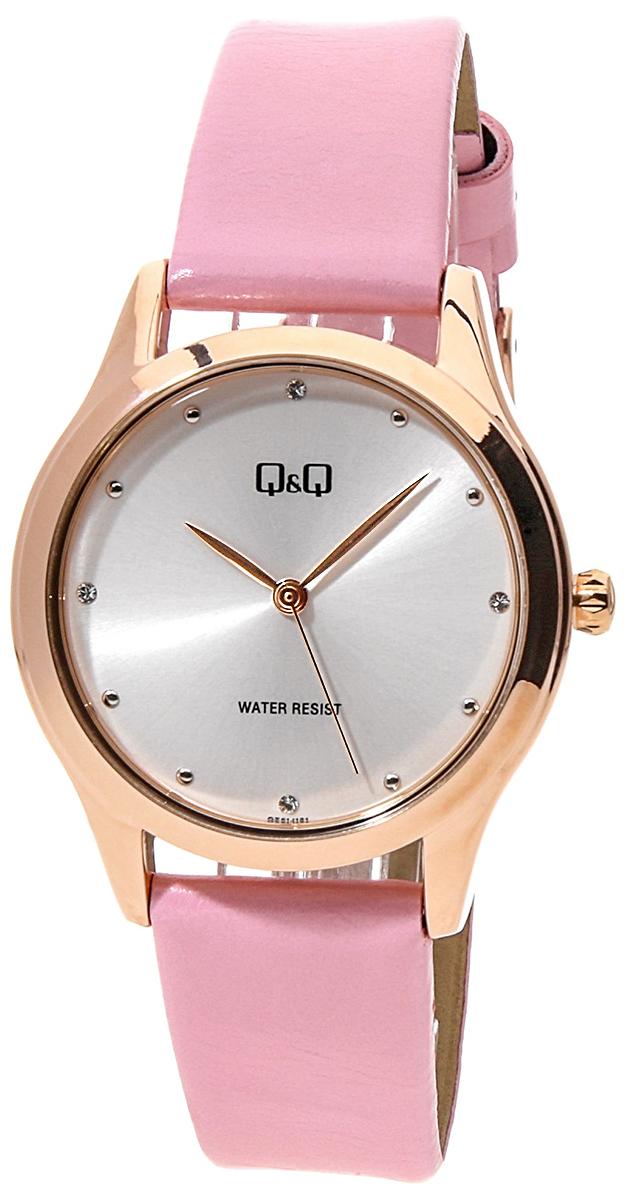 QQ QZ51-121 - zegarek damski