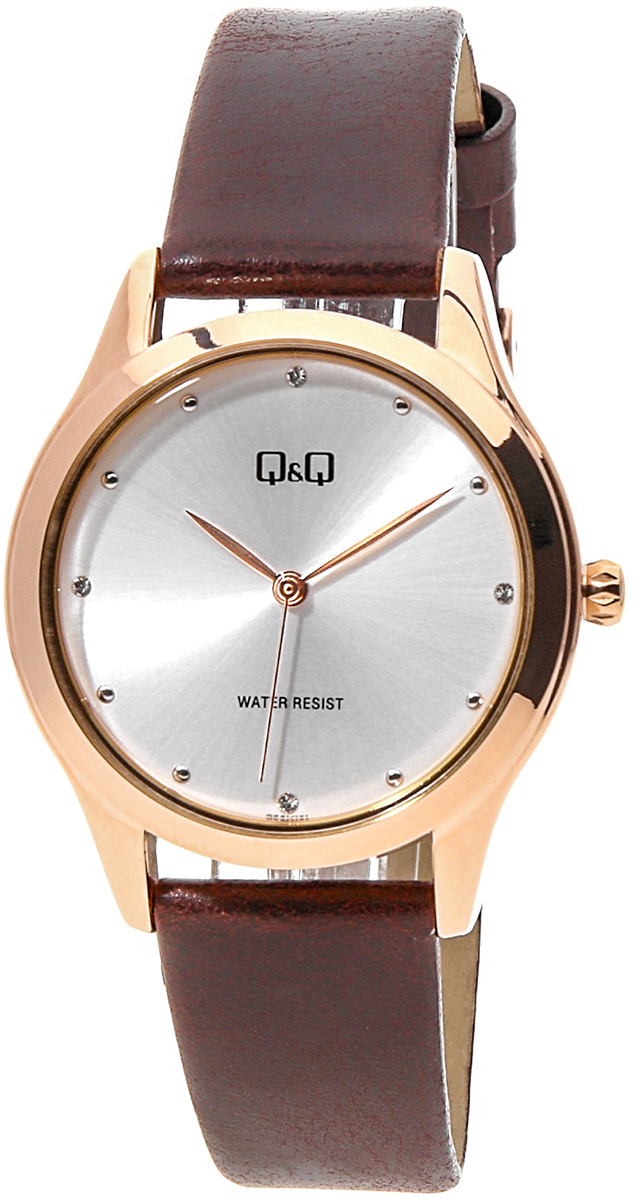 QQ QZ51-131 - zegarek damski