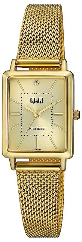 QQ QZ53-010 - zegarek damski