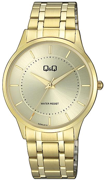 QQ QZ60-010 - zegarek męski