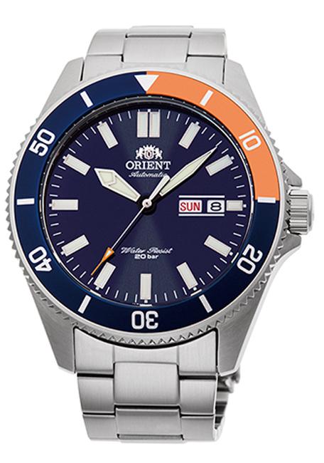 Orient RA-AA0913L19B - zegarek męski