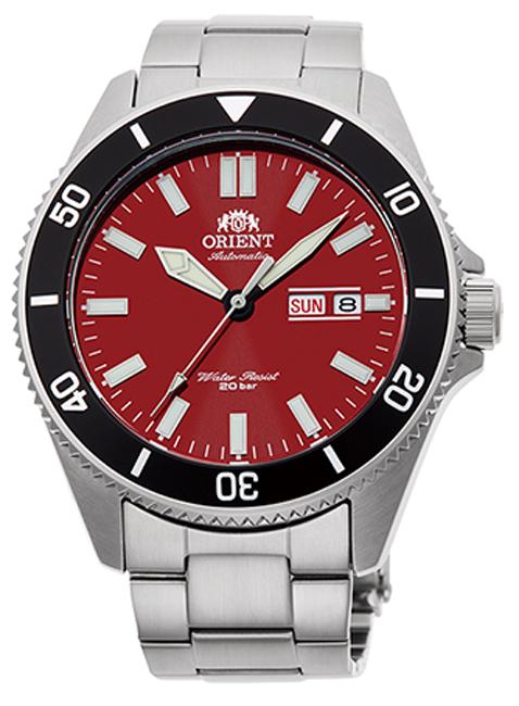 Orient RA-AA0915R19B - zegarek męski