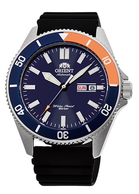 Orient RA-AA0916L19B - zegarek męski