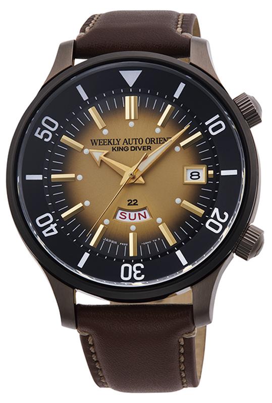 Orient RA-AA0D04G0HB - zegarek męski