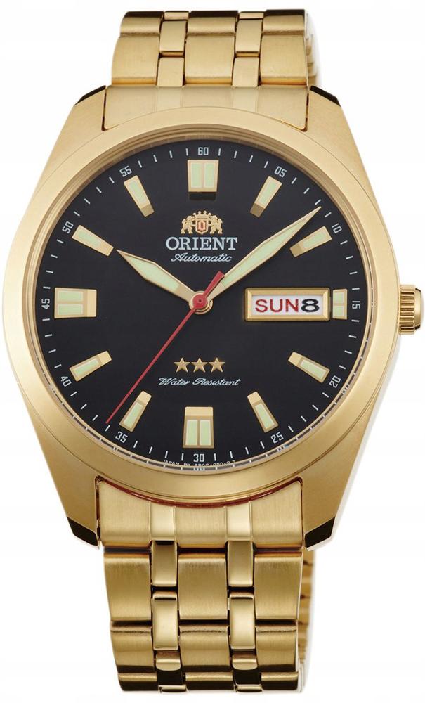 Orient RA-AB0015B19B - zegarek męski