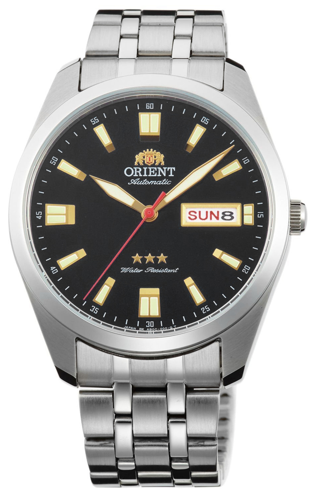 Orient RA-AB0017B19B - zegarek męski