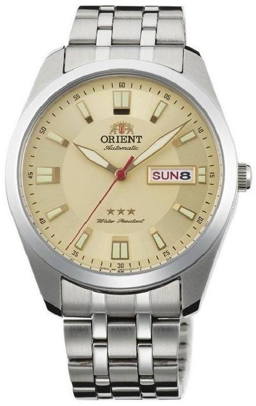 Orient RA-AB0018G19B - zegarek męski